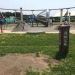 辻堂海浜公園は子育てファミリーにおすすめ|プールなしでも楽しめる