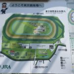 東京競馬場の公園でジャブジャブ水遊び|馬シャ馬シャパーク