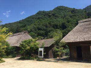 平成の桃源郷「おがわ作小屋村」で格安でリゾート気分を満喫