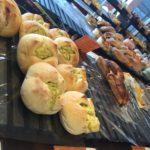 鳥取の100円パン屋さんベーカーリーマーケットに行ってきました