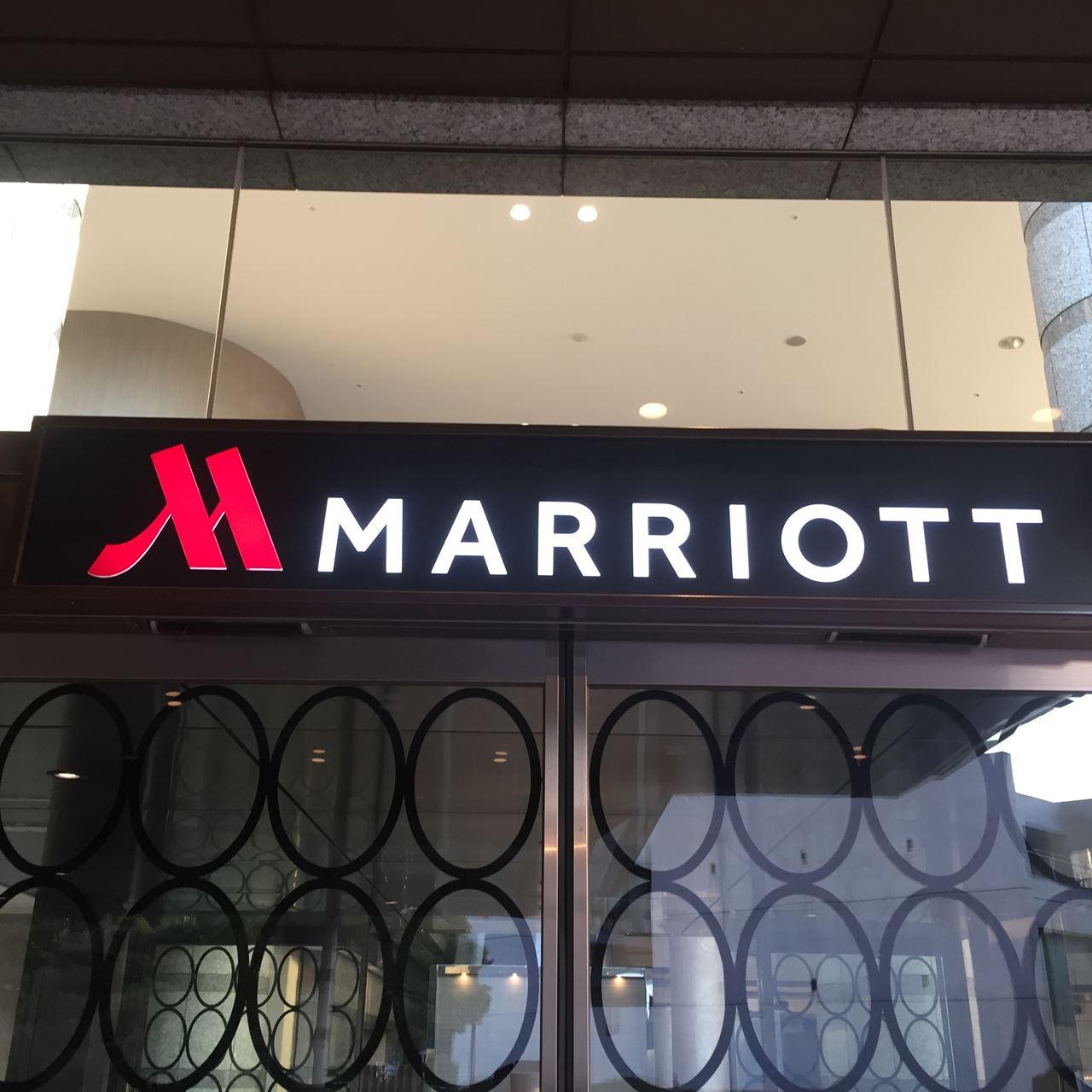 東京マリオットホテル子連れ旅行記|ファミリールーム宿泊編