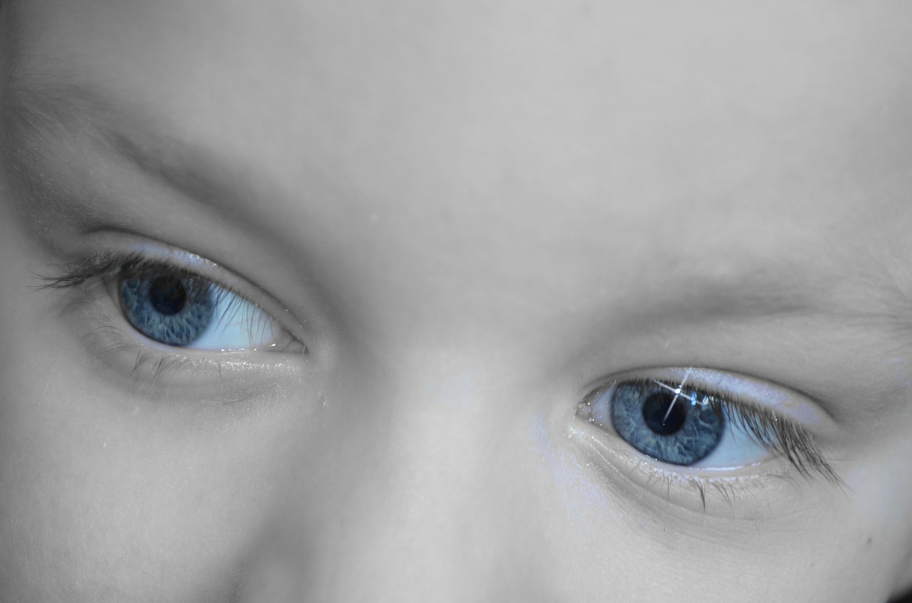 「3D視力回復」で本当に視力が回復するか実験してみた|実験継続中