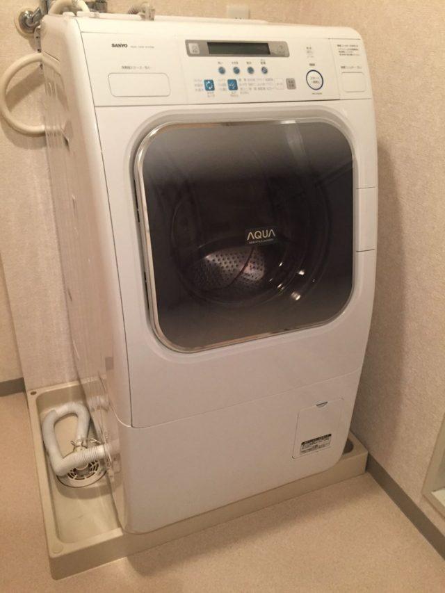 laundry-machine-replacement-sanyo