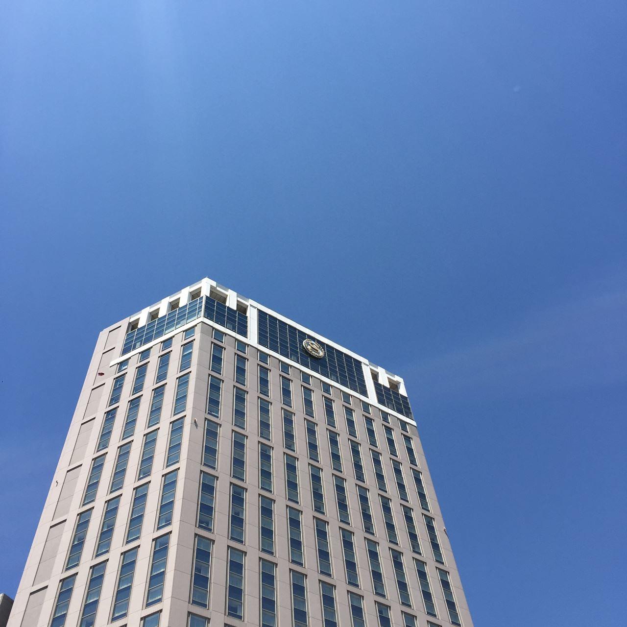 横浜ベイシェラトンのリニューアルしたシェラトンクラブルームを予約