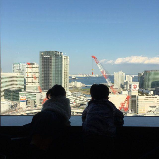 yokohama-sheraton-location
