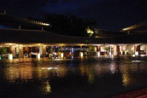 JWマリオットプーケット子連れ旅行記|雨季でも楽しいホテル