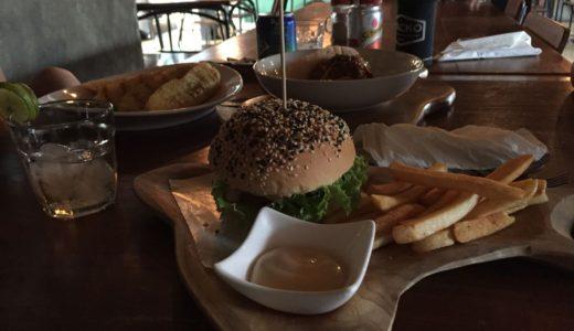 スミニャックおすすめバーガーWACHO!WACKO Burger Cafe