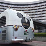会員特典でシェラトン東京ベイで無料で宿泊しました。