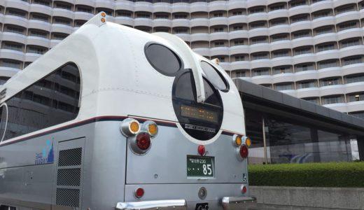 SPGアメックスの特典で無料宿泊する方法|実際に家族でシェラトン東京ベイホテルに泊まってみた