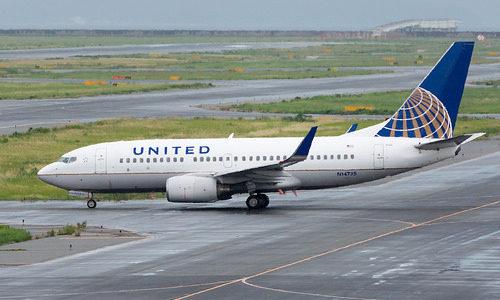 ユナイテッド航空でホテルポイントからのマイル交換25%増量キャンペーン実施中!