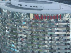 大阪・東京でマリオット2冠!出張で使いたいシティーホテル