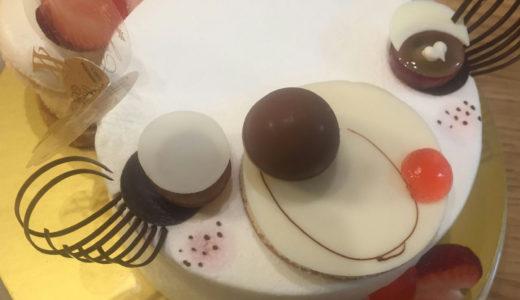 ユウジアジキでお誕生日ケーキ!|国内スイーツ部門1位のお店ユウジアジキ
