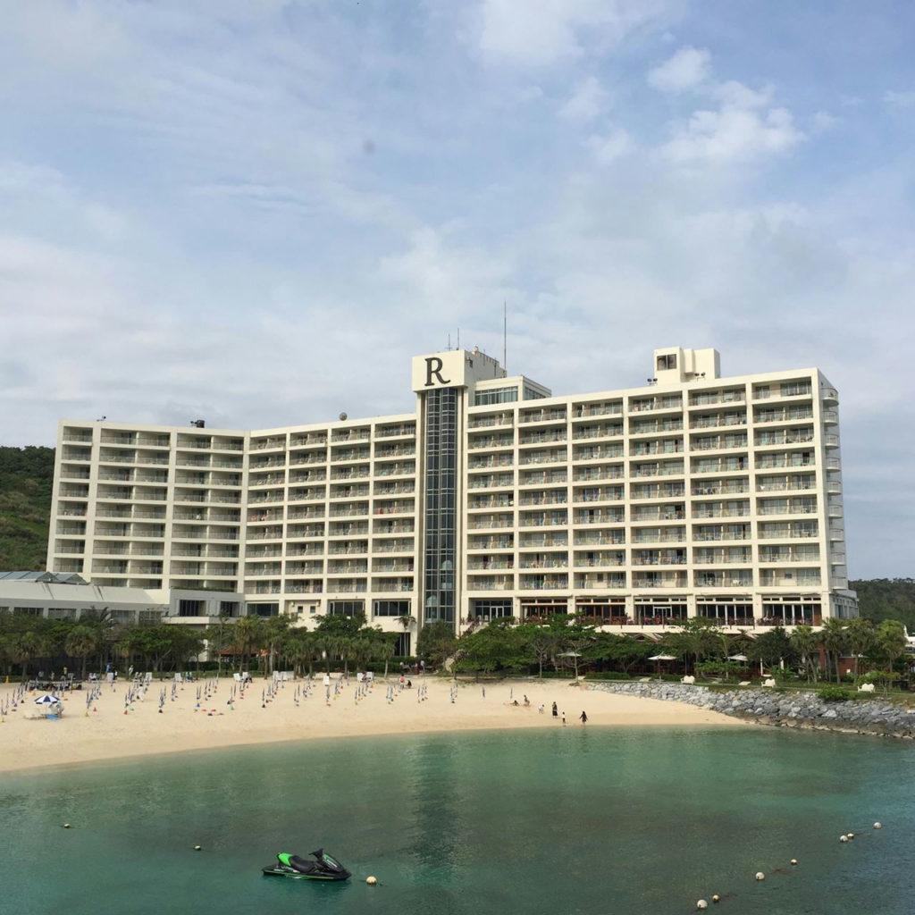 ルネッサンス沖縄