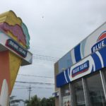 ブルーシールの巨大アイスが子どもの沖縄最高の思い出に!