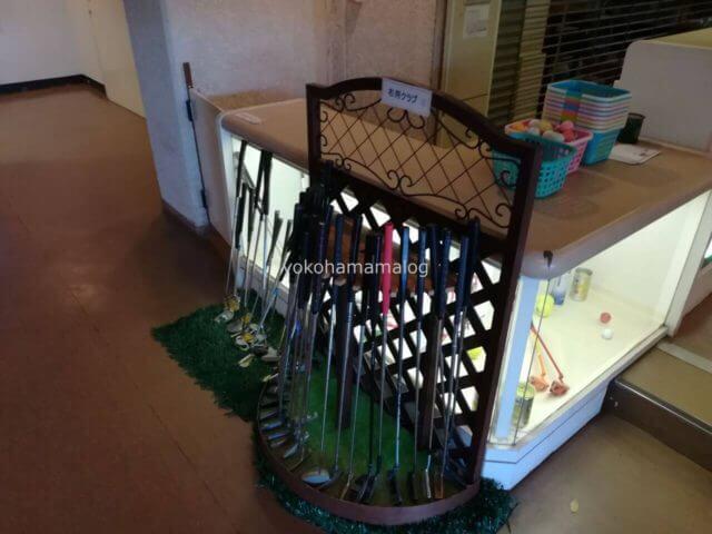 ラフォーレ修善寺のパターゴルフは日曜の午後13時ごろから無料になるようです。