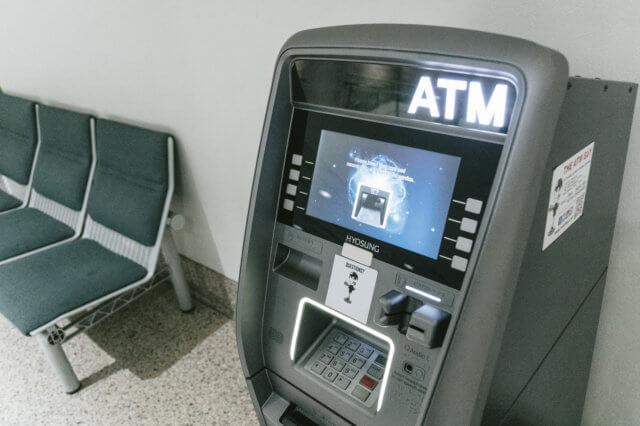 oversea-ATM